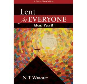 Wednesday Lenten Study